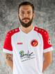 Profilfoto: Dominik Bruckner - FC Ankara Gengenbach