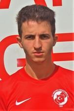Profilfoto: Serkan Aydin - FC Ankara Gengenbach
