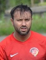 Profilfoto: Erdal Zencirkiran - FC Ankara Gengenbach