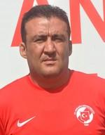 Profilfoto: Bülent Bagcaci - FC Ankara Gengenbach