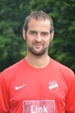 Profilfoto: Mike Ohnemus - SV Gengenbach