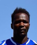 Profilfoto: Oumar Camara - SV Eckartsweier