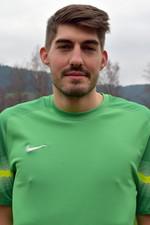 Profilfoto: Raphael Kugel - SV Hausach