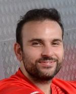 Profilfoto: Aydin Kücük - FC Ankara Gengenbach