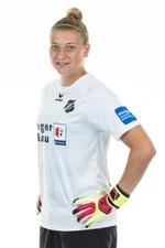 Profilfoto: Carina Schlüter - SC Sand