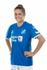 Profilfoto: Laura Feiersinger - SC Sand