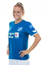Profilfoto: Isabelle Meyer - SC Sand