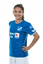 Profilfoto: Leticia Santos De Oliveira - SC Sand