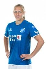 Profilfoto: Johanna Tietge - SC Sand