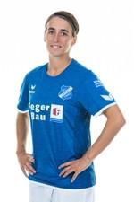 Profilfoto: Anne van Bonn - SC Sand