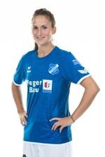 Profilfoto: Laura Vetterlein - SC Sand