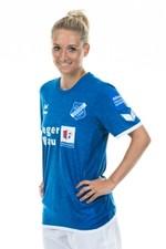 Profilfoto: Selina Wagner - SC Sand