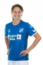 Profilfoto: Sylvia Arnold - SC Sand