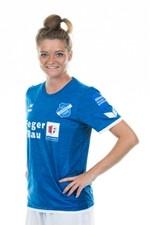 Profilfoto: Verena Aschauer - SC Sand