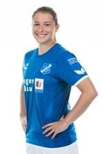 Profilfoto: Dina Blagojevic - SC Sand