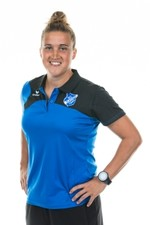 Profilfoto: Mirella Junker - SC Sand