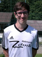 Profilfoto: Felix Singler - SG Dörlinbach-Schweighausen