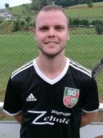 Profilfoto: Mario Lauer - SG Dörlinbach-Schweighausen