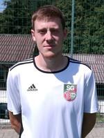 Profilfoto: Jürgen Singler - SG Dörlinbach-Schweighausen