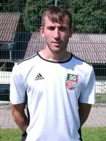 Profilfoto: Markus Singler - SG Dörlinbach-Schweighausen