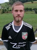 Profilfoto: André Völker - SG Dörlinbach-Schweighausen
