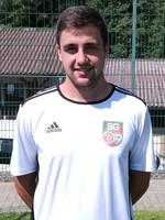 Profilfoto: Tobias Müllerleile - SG Dörlinbach-Schweighausen
