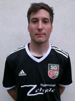 Profilfoto: Philipp Kaspar - SG Dörlinbach-Schweighausen