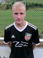 Profilfoto: Tim Rothweiler - SG Dörlinbach-Schweighausen