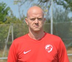 Profilfoto: Daniel Keller - FC Ankara Gengenbach