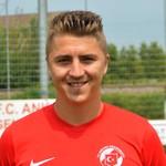 Profilfoto: Maxim Burych - FC Ankara Gengenbach