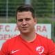 Profilfoto: Nico Maurer - FC Ankara Gengenbach