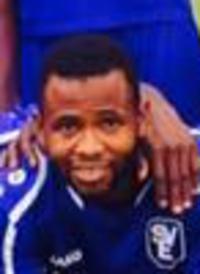 Profilfoto: Ibrahima Traore