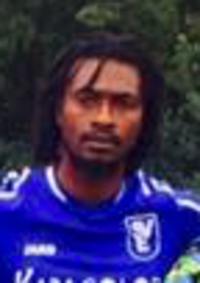 Profilfoto: Assane Kaba