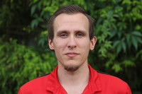 Profilfoto: Patrick Hug