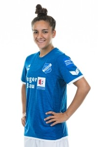 Profilfoto: Adina Hamidovic
