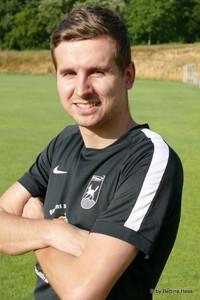 Profilfoto: Philipp Wolter