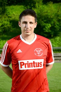 Profilfoto: Timo Remlinger