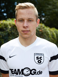 Profilfoto: Daniel Kempf