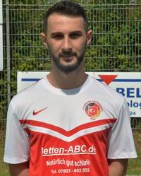 Profilfoto: Ahmet Celik