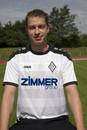 Profilfoto: Kevin Sackmann