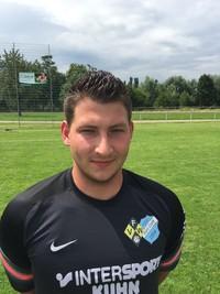 Profilfoto: Janick Waag