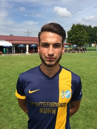 Profilfoto: Felix Berger