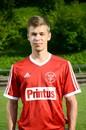 Profilfoto: Hannes Berger