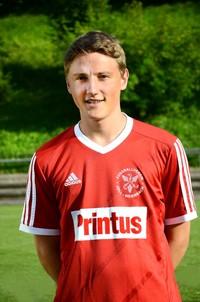 Profilfoto: Dominik Burger