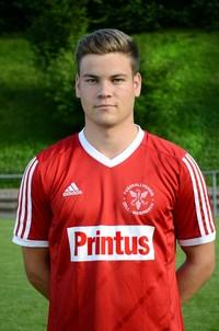 Profilfoto: Janik Zimmer