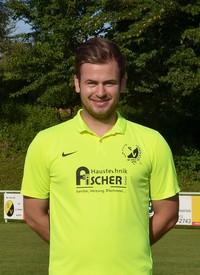 Profilfoto: Johannes Wenzel