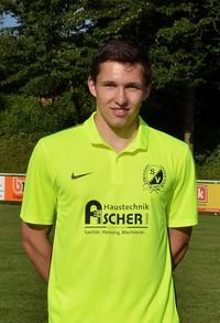 Profilfoto: Marius Müller
