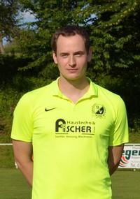 Profilfoto: Mischa Wenzel