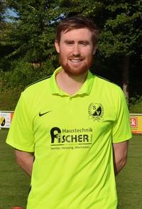 Profilfoto: Rafael Weißmüller