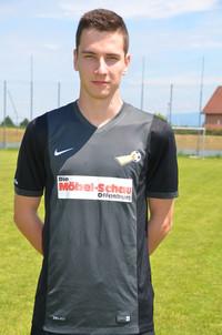 Profilfoto: Marco Woll